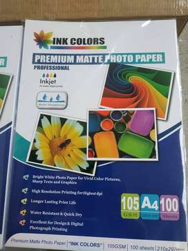 PAPEL CALCIO INK COLORS