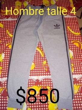 Vendo pantalones sin uso