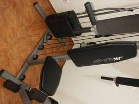 Multifuerza gym