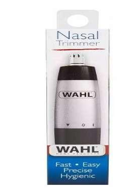 Maquina Wahl Nasal Trimmer 5642 Para Nariz
