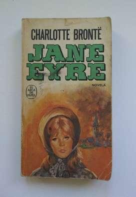 Jane Eyre por Charlotte Bronte