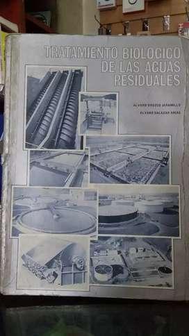 Tratamiento biológico de las aguas residuales Alvarado Orozco Jaramillo