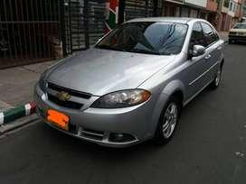Vendo Chevrolet Optra 2012