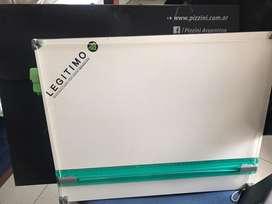 Tablero Pizzini Dibujo tecnico 40x50