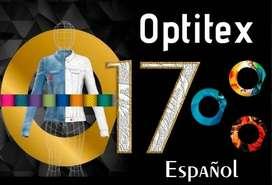 OPTITEX 17 - + Manuales de Usuario +Instalacion Remota