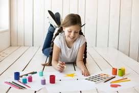 Clases Dibujo, arte y pintura para niños y adolescentes Online