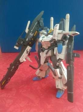 Lote #12 Gundam Fix Figuration FAZZ #0006
