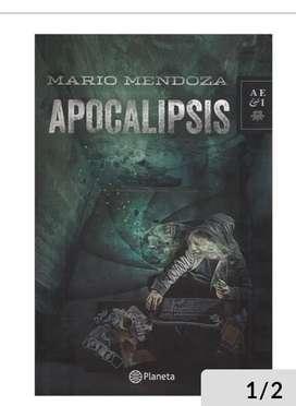 APOCALIPSIS MARIO MENDOZA