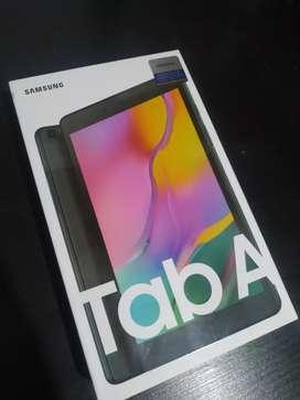Venta de Samsung Galaxy Tab A. GRATIS FORRO