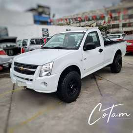 Chevrolet Dmax cabina simple