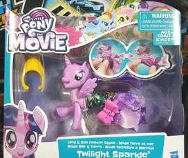 Pony Mar Y Tierra