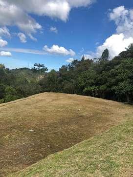 Hermoso lote parcelacion campestre alto de palmas Medellín