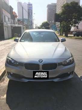 1663. BMW 316i