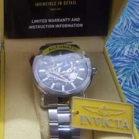 Reloj Automático INVICTA
