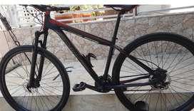 Vendo bicicleta one traíl