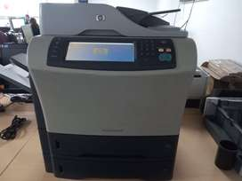 HP 4345 MFP