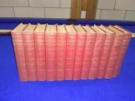LIBROS DE HISTORIA NATURAL por K. Zimmermann y A. Perez
