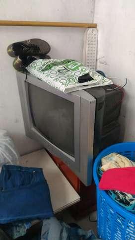 Se vende televisor para repuesto