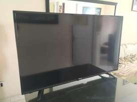 Smart TV - Hisense