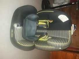 Silla auto bebes y niños Infanti