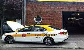 Cambio de Correas Mantenimiento Mecánica Remises Taxis