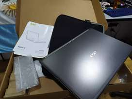 Notebook Acer Core I7 7th - 12gb Ram - 480gb Ssd - Geforce 940mx 2gb