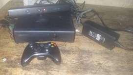 XBOX360 CONSOLA