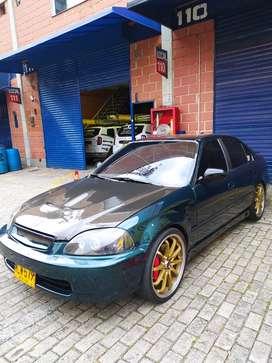 Honda Civic 96 muchos extras