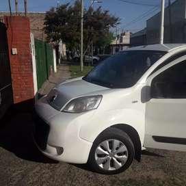 Fiat cubo 2013 muy buena