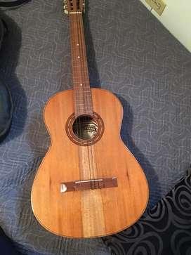 Guitarra Acústica Navarra