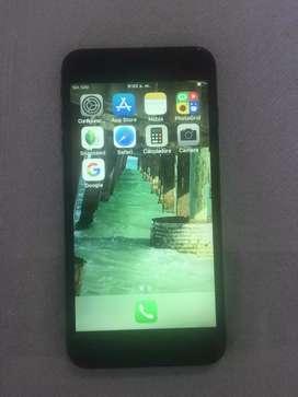 Iphone 7 plus 128 gbs