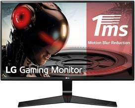 Monitor LG Gaming 1MS 75Hz
