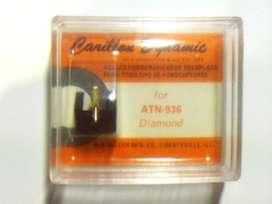 PUA CARRILLON DINAMICS ATN 936 AUDIOMAX