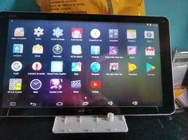 Vendo tablet pronto saphire x_view