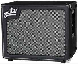 Estuche Aguilar Sl 410X Cabina amplificador