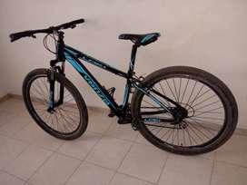 Bicicleta Venzo Loki R29 Talle S