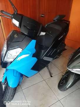 Se vende moto matrix 150c.c