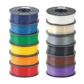 Filamento PLA 1.75mm de 500g