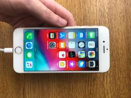iPhone 6s 16gb sin detalles