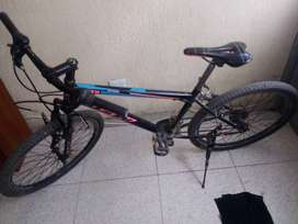 Bicicleta ...