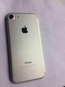 iphone 7 ´,americano ,usado