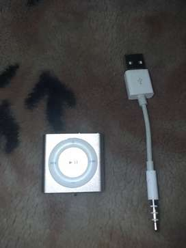 Ipod shuflle 2gb