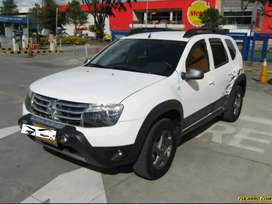 Duster 4x4 2.0 full equipo