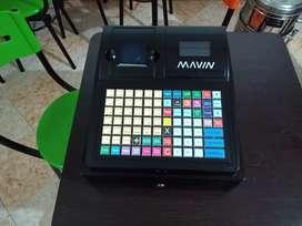 Máquina registradora MAVIN