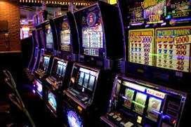 Auxiliar de casino para Carmen de viboral