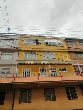 Vendo apto duplex 3.4 y 5 piso