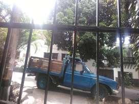 Ganga vendo camioneta Nissan estaca 1992