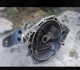 Caja de cambios de Corsa Diesel