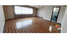 Arriendo oficina 57 m2 / Los Shyris
