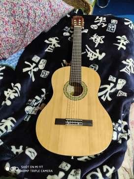 Se vende guitarra nasville completamente nueva